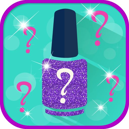 Nail Polish Quiz! - guess the color name based on 4 pictures. https://itunes.apple.com/us/app/nail-polish-quiz-guess-color/id883821084?ls=1mt=8  https://play.google.com/store/apps/details?id=com.mogmua.nailpolishquizz Each puzzle contains four pictures that have a real OPI nail polish name in common - can you get them all?