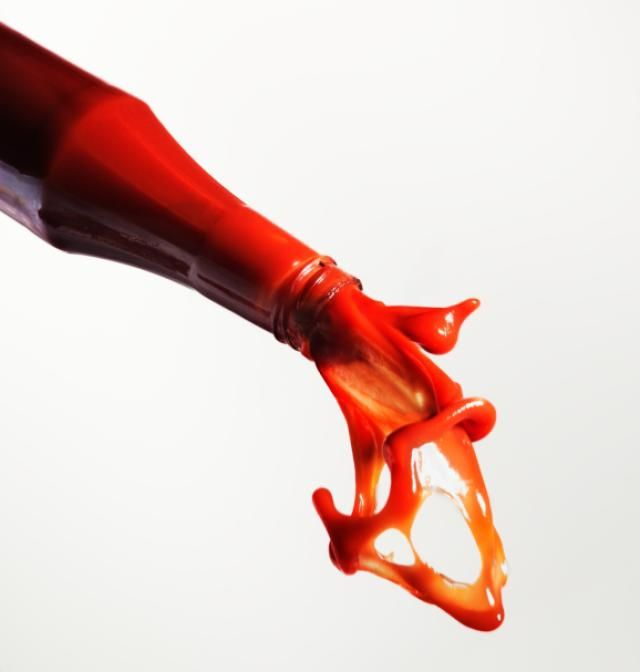 Which Brands of Ketchup Are Safe When You're Gluten-Free?: Looking for gluten-free ketchup?