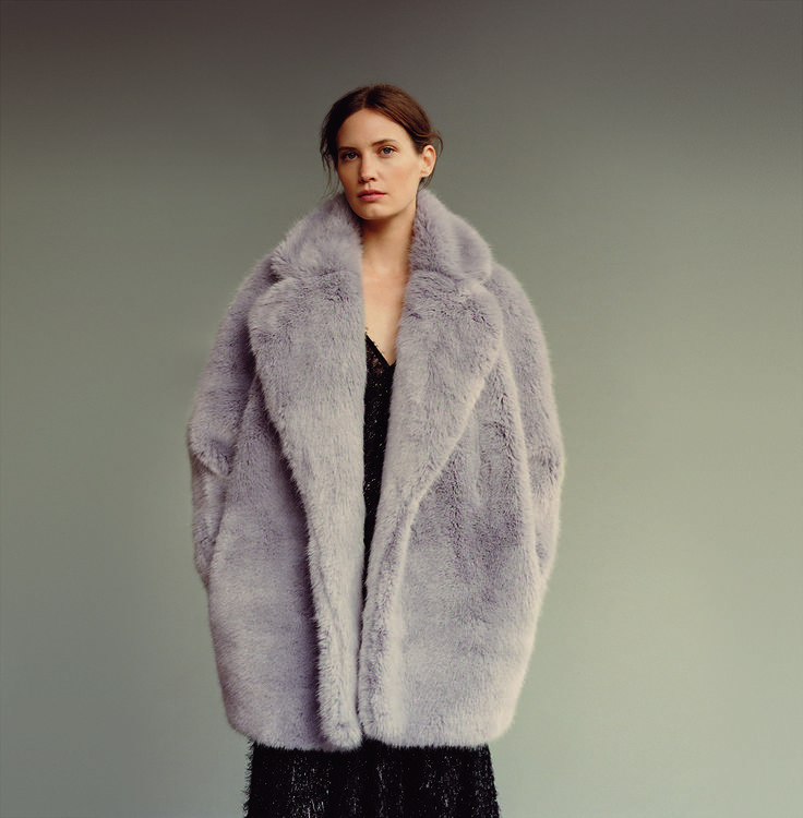 17 Best images about reserch on Pinterest | Acne studios, Faux fur ...