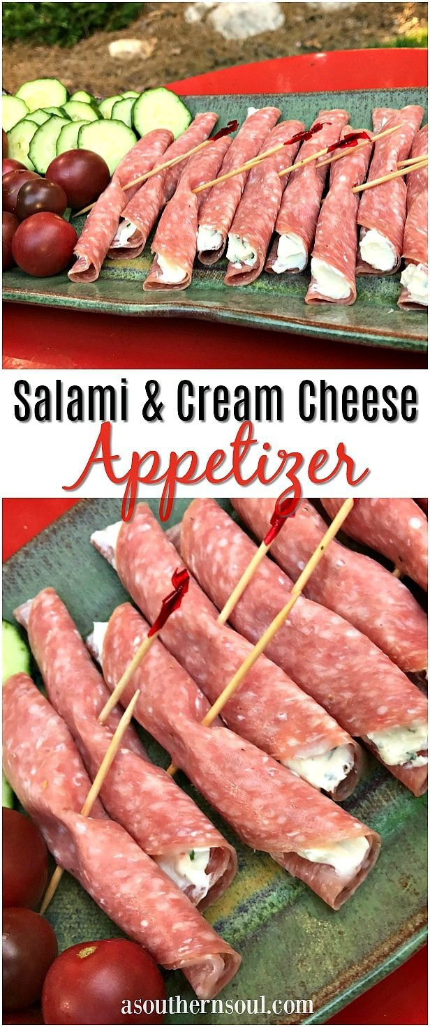 A retro recipe with new flavors whipped up in no time make entertaining easy!