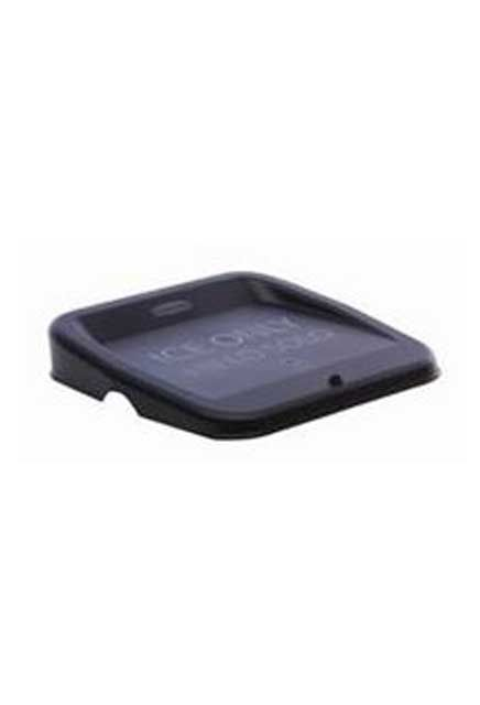 Ice Tote Lid: Ice tote lid usefull to avoid contamination
