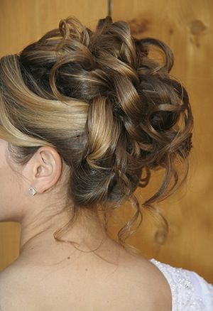 See More About Wedding Hairs Prom Hair And Bridesmaid