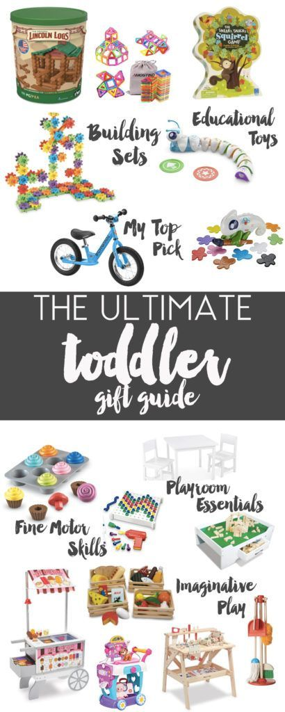 toddler and pre school gift guide christmas 2016
