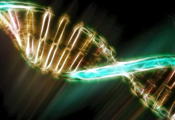 Discovery of Alien' DNA in Human Genome Challenges Darwin's Theory