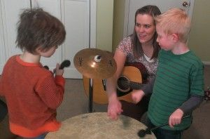 Developing Social Skills: Music Therapy in Autism Treatment