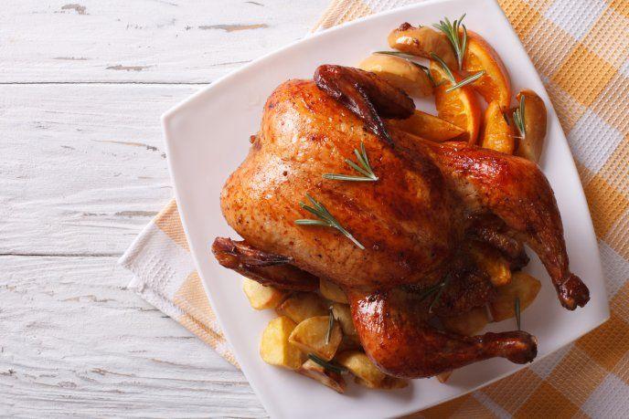 10 Deliciosas Recetas De Pavo Al Horno Muy Jugoso Pavo Al Horno Recetas Con Pavo Receta Pollo Al Horno Con Patatas
