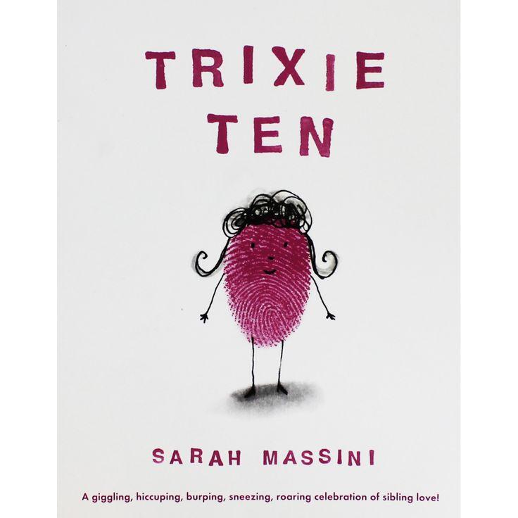 Trixie Ten