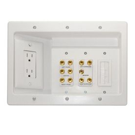 Top 25 Ideas About Outlets On Pinterest Wall Mount