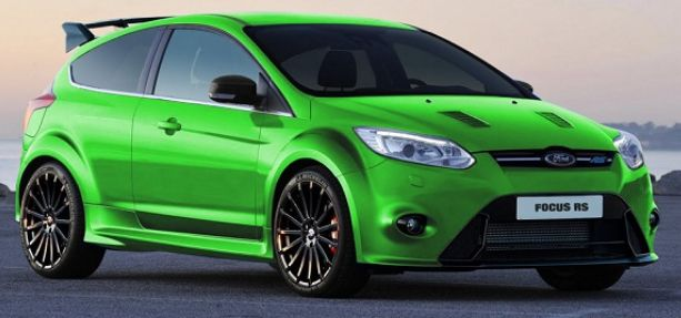 2016 Ford Focus RS Release Date Canada | Ford Focus Release