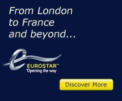 Chunnel Booking - How to book tickets for the Chunnel