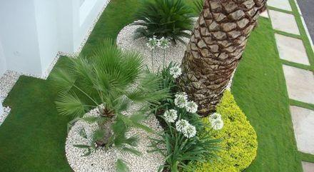 15 mejores im genes sobre paisajistas en pinterest - Jardines de casas particulares ...