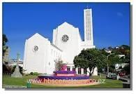 Napier New Zealand -Art Deco architecture
