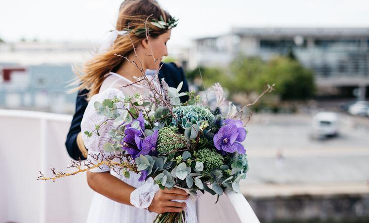Här är de 23 hetaste bröllopstrenderna