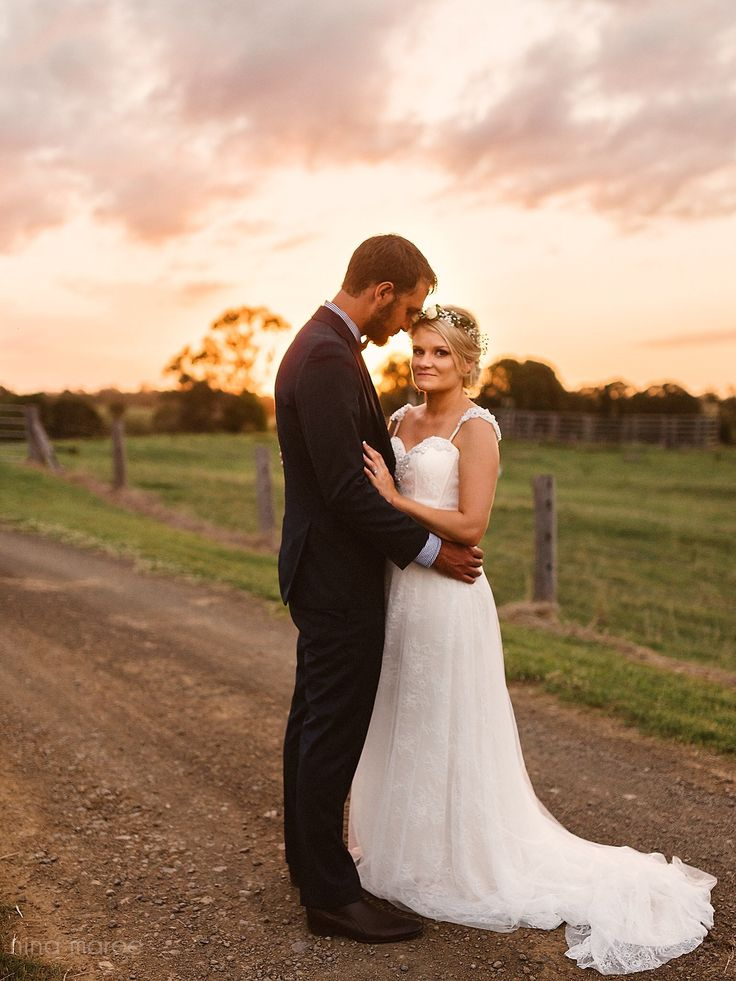 Queensland wedding photo
