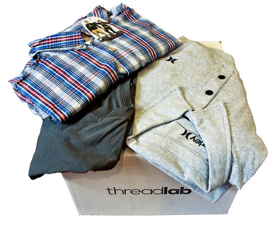 Affordable Men S Clothing Box Subscription