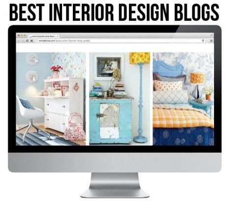 Best Interior Design Blogs: 5 of Our Favorite Blogs to Get You Inspired for Your Next Home Remodeling Project