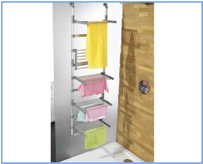 les 25 meilleures id es de la cat gorie etendoir mural sur pinterest tendoir ikea sechoir. Black Bedroom Furniture Sets. Home Design Ideas
