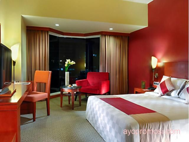 Book Your Hotel Mercure Jakarta Kota In JAKARTA At A Special Internet Rate