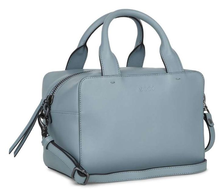 Sculptured Small Handbag - Ecco