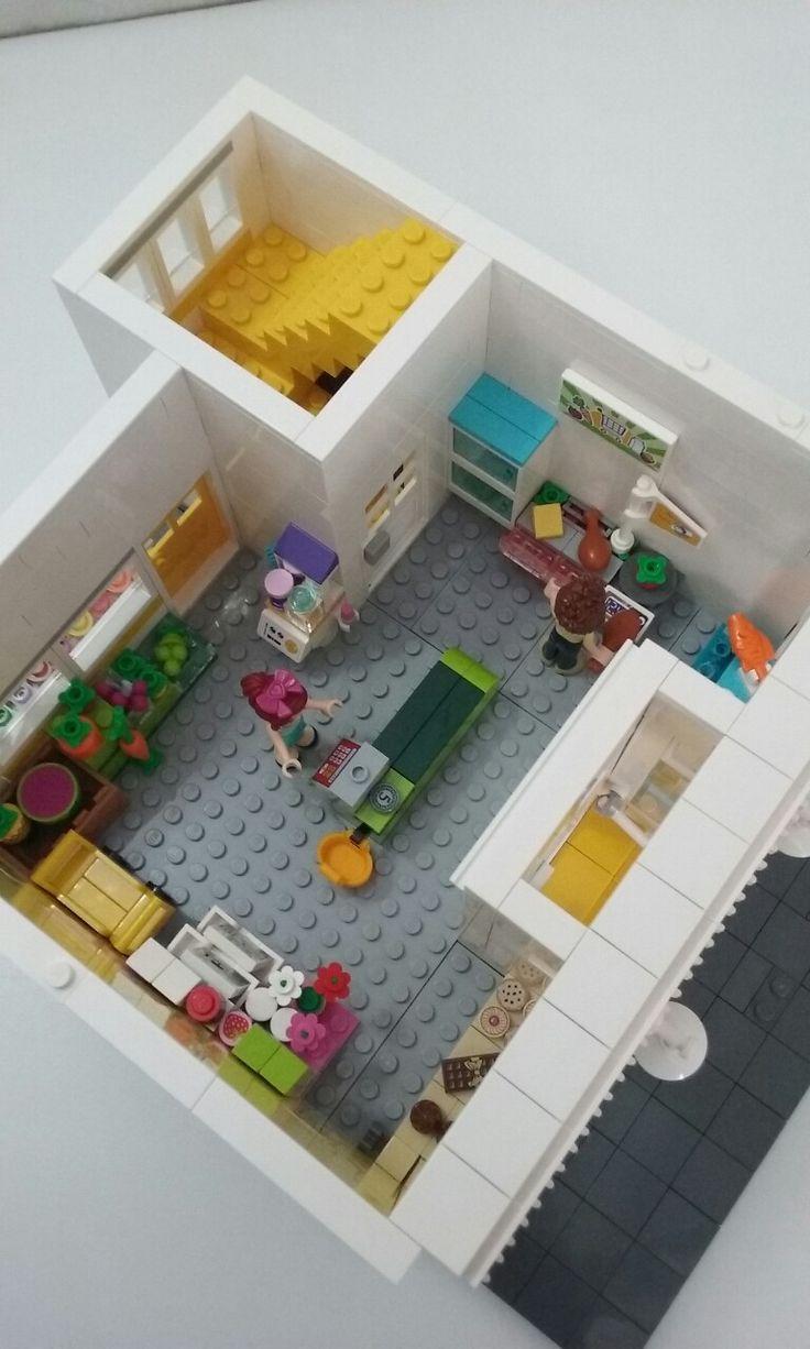 924 best legos friends images on pinterest battle. Black Bedroom Furniture Sets. Home Design Ideas