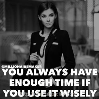 Do you have your time planned out for success in 2016?