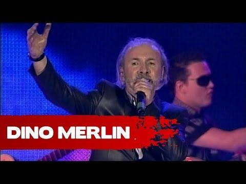 Dino Merlin - Ne zovi me na grijeh (Koševo 2008) - YouTube