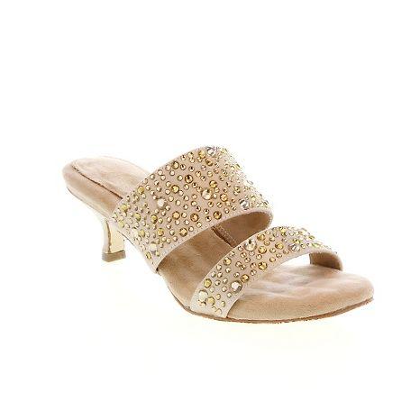 1000  ideas about Kitten Heel Sandals on Pinterest  Kitten heels