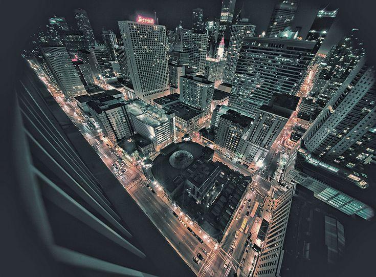 Dark City - Chicago