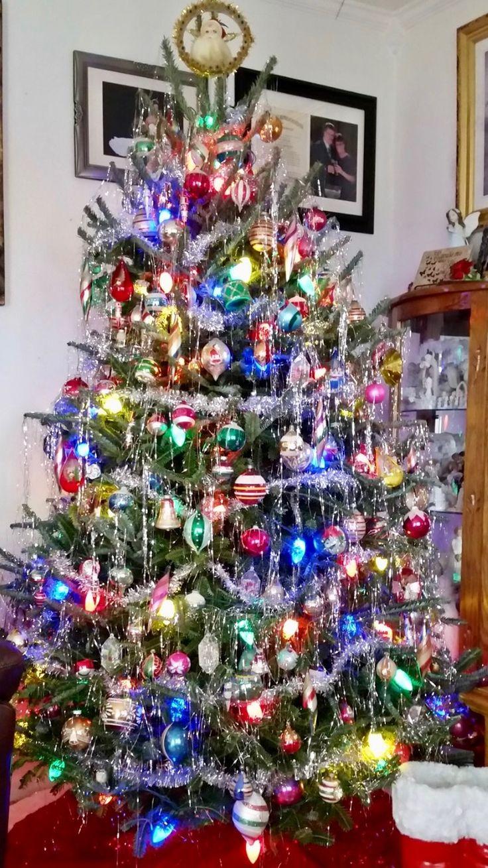 Germanic paganism amazing tabletop christmas trees decorating plan - Christmas Decorations Christmas Trees
