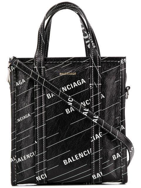 6b640d9c756 Balenciaga Bazar Shopper XS Bag in 2019   ModeSens   Bags ...