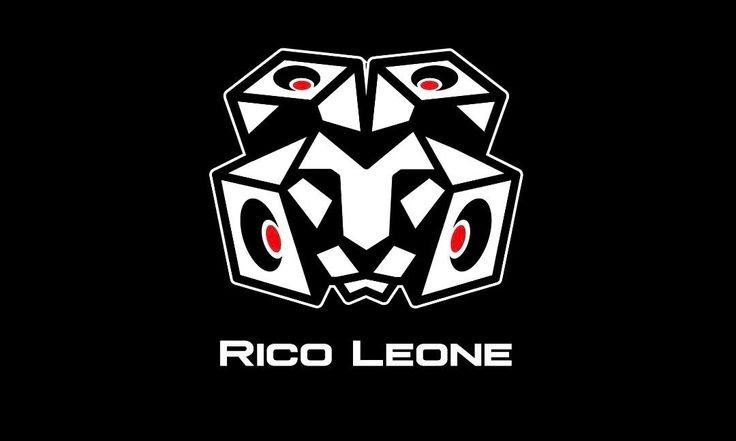 "Official logo design for ""Rico Leone"" the 2-man band. Follow @yehdeen and @tru_st0ner they are the realest beat makers on the streets  #logo #logodesign #logos #logodesigner #logodesigns #logoplace #logoinspirations #logoinspiration #music #producer #beats #soundcloud"