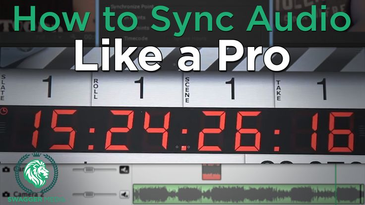 When you're first starting out as a filmmaker, you want everything you do to look professional but you don't always have the budget for it. Find out how you can sync your audio like a pro but still maintain your budget! #filmmaking #tutorial #howto #DIY #onabudget
