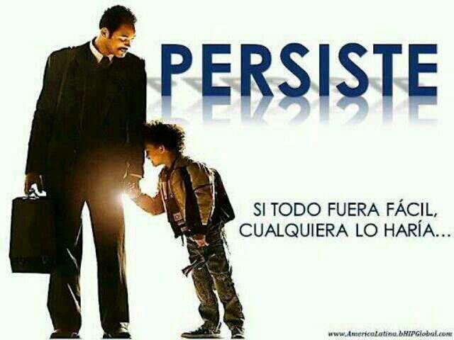 Persiste