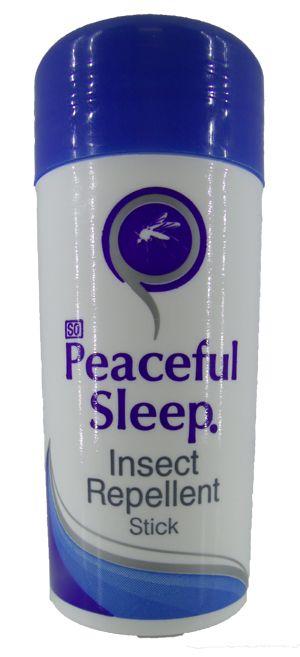 ProduPEACEFUL SLEEP STICK 30G