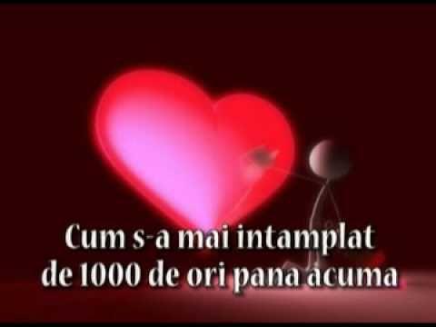 Celine Dion - I Love You - YouTube