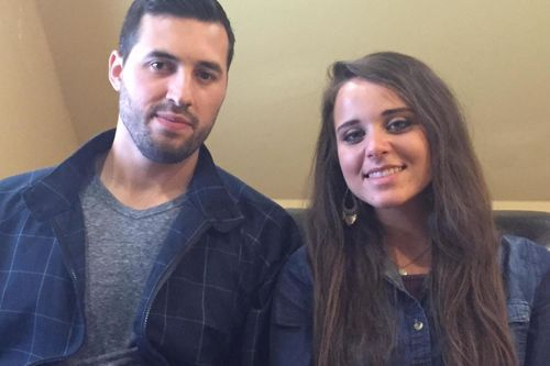 The Stir-Jinger Duggar & Jeremy Vuolo Are Courting -- Here Are 7 Things to Know About Her New Man