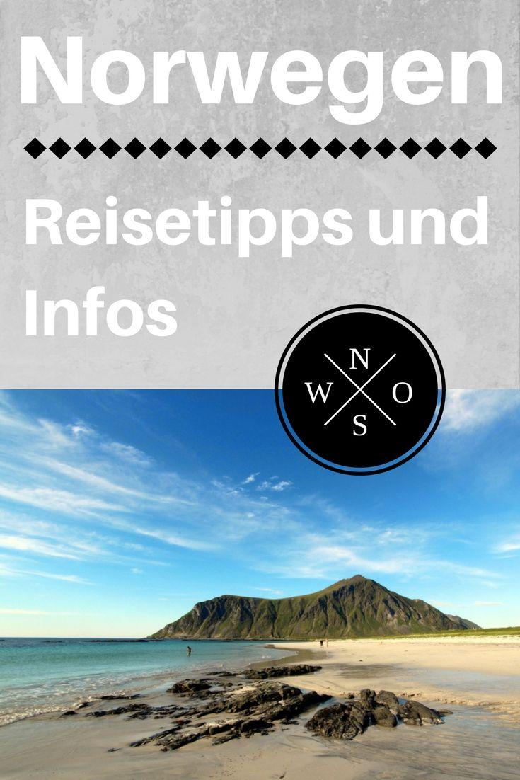 Hier haben wir die besten Reisetipps und Infos, damit deine Reise nach Norwegen unvergesslich wird.