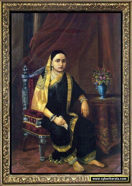 Raja Ravivarma Paintings 1.0