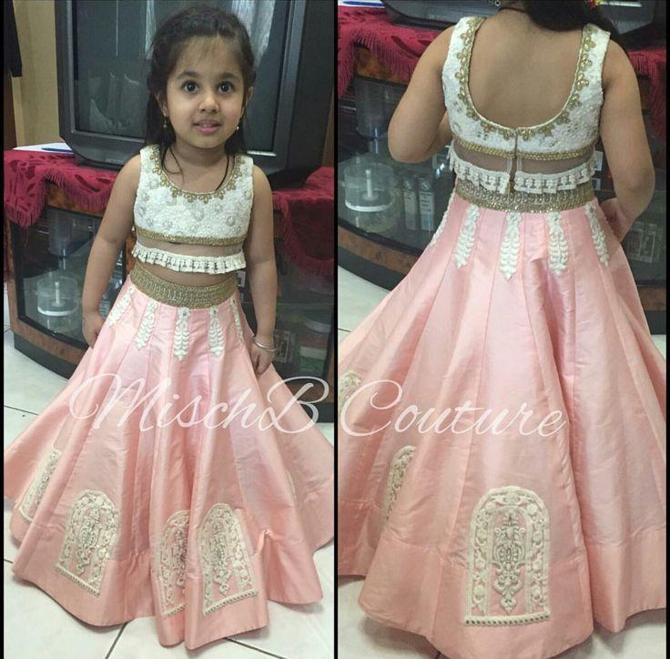 Rishikha's dresses