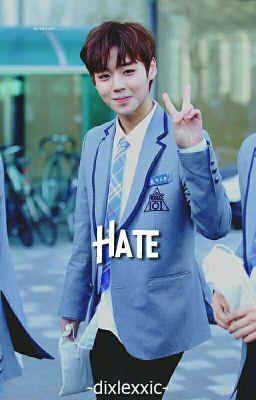 #wattpad #null No entendía el afán de Jihoon con molestarle día y noche. ↻fluff! ↻yaoi. ↻prólogo + 5 capítulos + epílogo. [ -dixlexxic-© ]