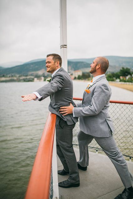 The Titanic Pose - Photo by Justine Russo
