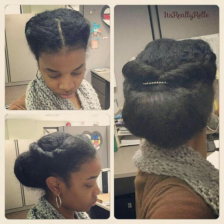 Prime 1000 Ideas About Black Hairstyles Updo On Pinterest Mini Twists Short Hairstyles Gunalazisus
