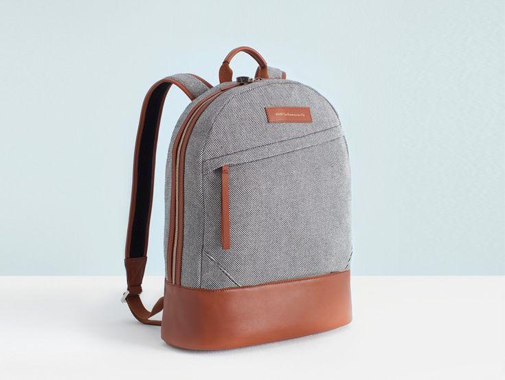 WANT Les Essentiels de La Vie - Kastrup Backpack • Selectism