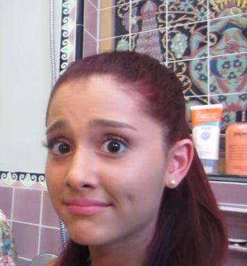 Ariana Grande Cat, Cat Valentine
