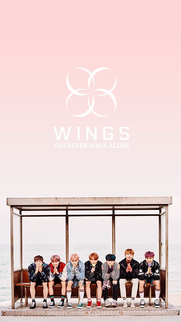 For all BTS A.R.M.Ys >> guess who found their new wallpaper