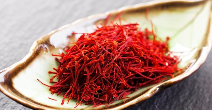 What Are the Health Benefits Of Saffron? Curejoy expert answers ==>