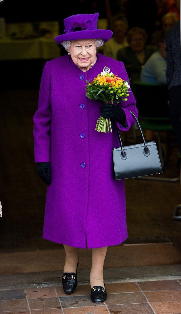 エリザベス 女王 旦那