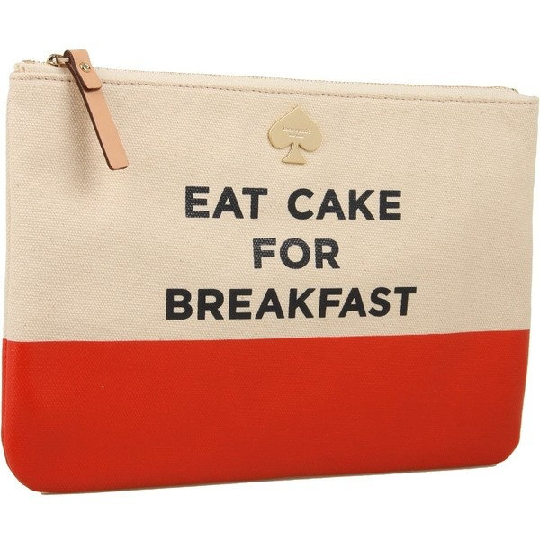 Kate Spade- Eat Cake for Breakfast by katespade Wallet Eat_Cake_For_Breakfast katespade