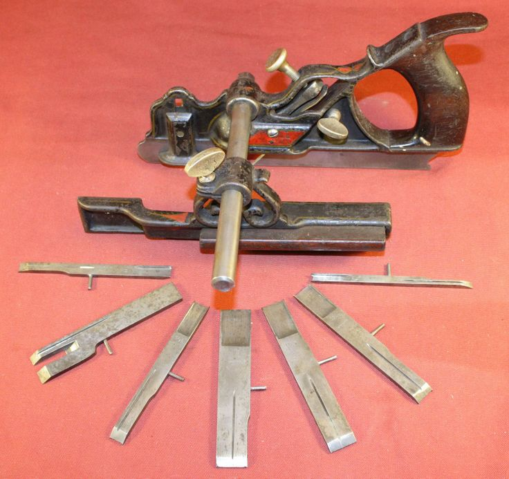12 best images about Woodworking Tools on Pinterest | Tool company, Antique woodworking tools ...