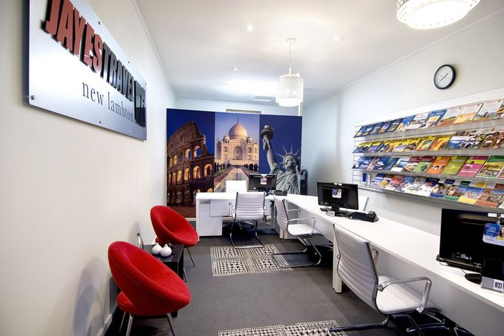 17 best images about travel agency office on pinterest for Office design agency